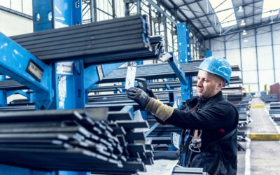 Thyssenkrupp Materials Services invests in European sites