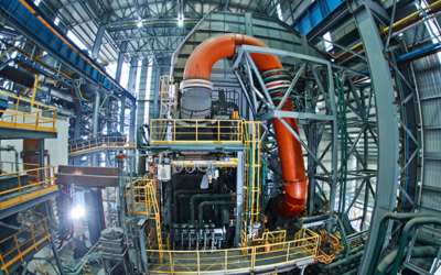 Turkish steel producer Tosyali orders second EAF Quantum