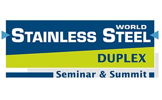 Stainless Steel World Duplex Seminar & Summit