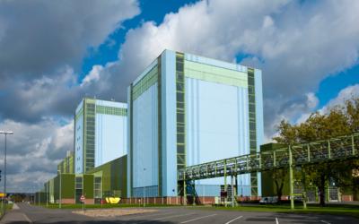 thyssenkrupp Steel Europe orders 195 self-recuperative burners from WS Wärmeprozesstechnik
