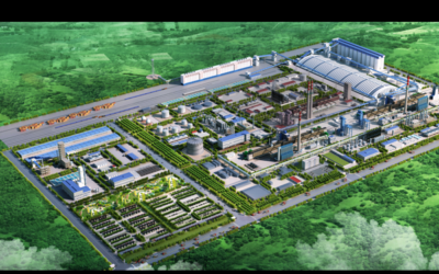 thyssenkrupp Uhde receives order for low-emission coke oven batteries in China