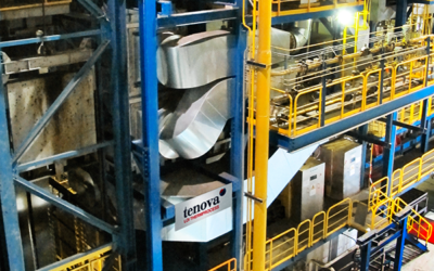 thyssenkrupp Steel awards LOI Thermprocess with another modernisation in Bochum