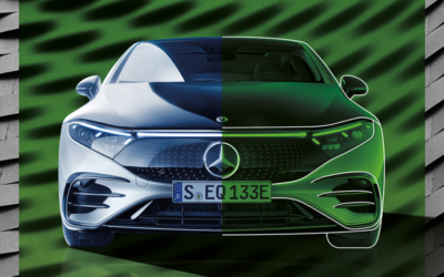 Mercedes-Benz to use green steel in vehicles in 2025