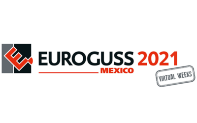 Euroguss Mexico Virtual Weeks will start today