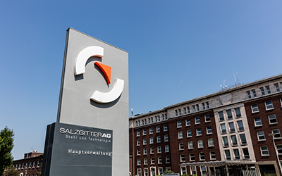 Salzgitter AG receives updated assessment for sustainable business
