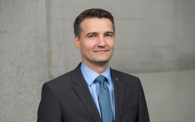 Stephan Mayer becomes the new CEO Machine Tools at Trumpf