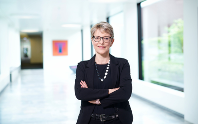 Marcella Montelatici is new Managing Director at Trumpf Machine Tools
