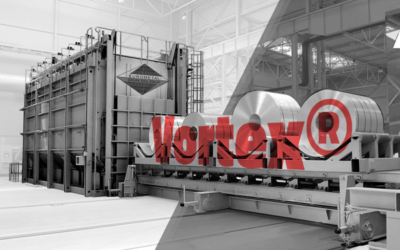 Eurometal orders the third Seco/Warwick furnace for its aluminium rolling mill in Poland