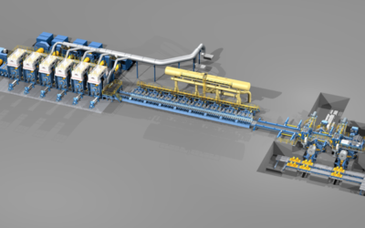 Panzhihua Steel & Vanadium orders modernisation of its wide hot-strip mill
