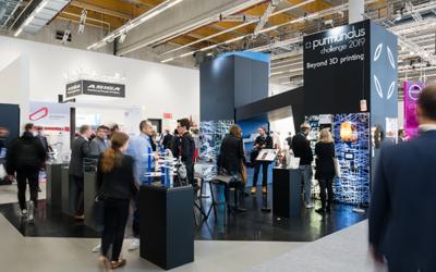 Design competition purmundus challenge at Formnext 2021