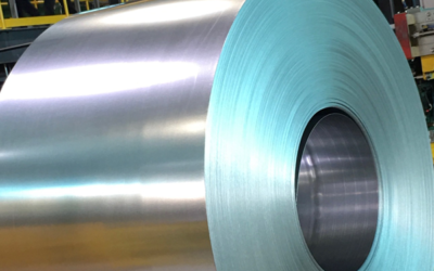 Nucor-JFE Steel Mexico grants final acceptance for new hot-dip galvanising line