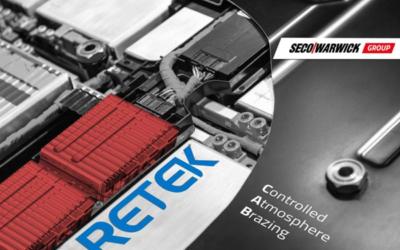 ReTeK orders CAB line from Seco/Warwick