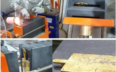 SMS supplies world-first greenfield e-scrap recycling plant for precious metals to Ecopolis