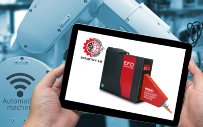 EFD Induction: Remote commissioning with new digital control system