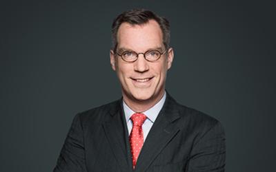 Gunnar Groebler is the new Chief Executive Officer of Salzgitter AG