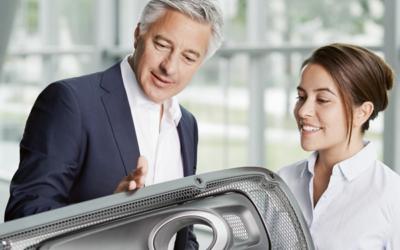 voestalpine sets new standards in automotive lightweight construction