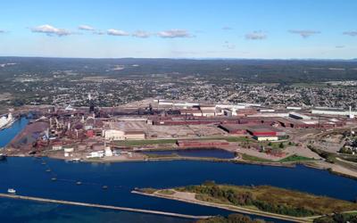 Green Steel: Government of Canada endorses Algoma Steel's transformation plan