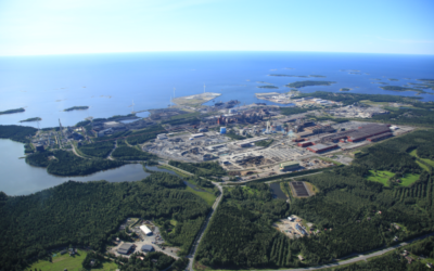 Fossil-free steel: SSAB launches an extensive research project in Finland