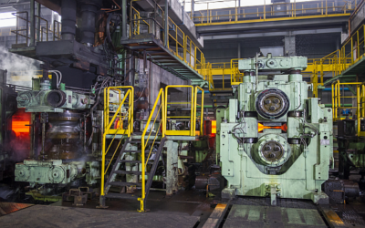 Kaptan orders upstream equipment for wire rod mill from Primetals