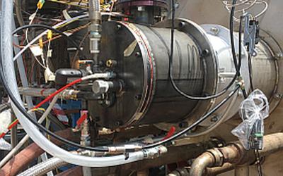 Tenova launches hydrogen-ready burner for heat treatment furnaces