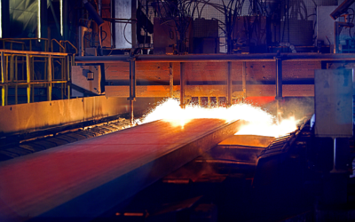 Jindal Stainless orders extension of its meltshop in Jaipur with a new production line