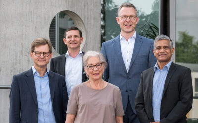 HIMA appoints a new management team