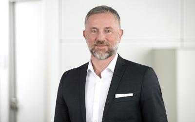 Domenico Iacovelli to join the Executive Board of Andritz