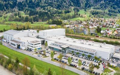 Hydro invests 45 million euros in the Nenzing aluminium extrusion plant
