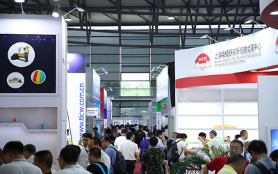 WireShow: New date in Shanghai in November 2021
