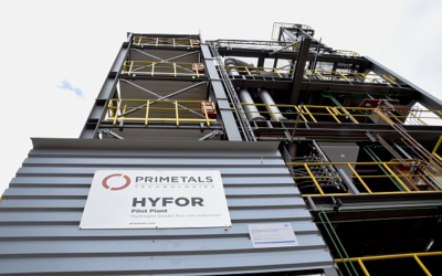 Decarbonisation: MHI Australia and Primetals join research centre as key partners