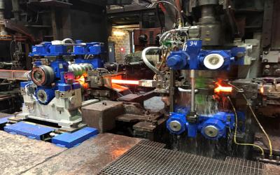 Pak Steel orders new bar rolling mill from Primetals