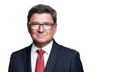 CFO Tomas Eliasson to leave Sandvik