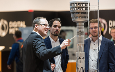 Formnext 2021 to be held as on-site physical event in Frankfurt