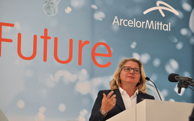 ArcelorMittal: German Federal Government confirms funding for Hydrogen DRI plant