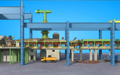 Tenova to Supply a New EAF and Consteel System for Fujian Sanbao Iron & Steel Co. in China