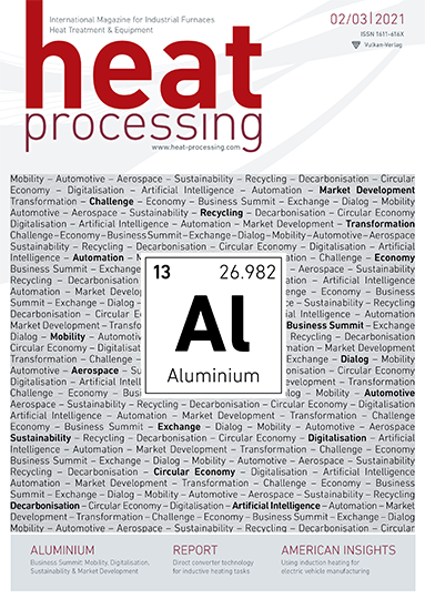 heat processing 1/2021